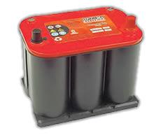 オプティマ バッテリー